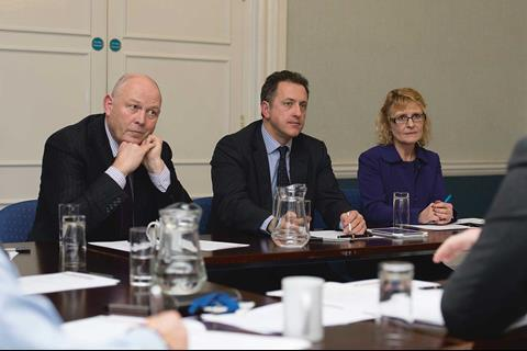 Conveyancing Roundtable 1